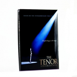 DVDTENOR